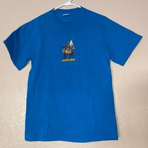 Noah NYC Ny Vayu Wind God tee shirt Supreme India